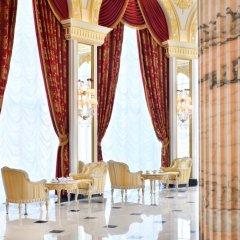 Отель Emerald Palace Kempinski Dubai питание