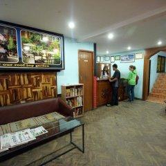 Отель Holy Lodge Непал, Катманду - 1 отзыв об отеле, цены и фото номеров - забронировать отель Holy Lodge онлайн развлечения
