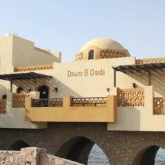 Отель Dawar el Omda городской автобус