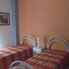 Отель Appartamento La scogliera Сиракуза удобства в номере