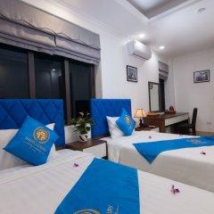Отель Hanoi Luxury House & Travel Вьетнам, Ханой - отзывы, цены и фото номеров - забронировать отель Hanoi Luxury House & Travel онлайн комната для гостей фото 3