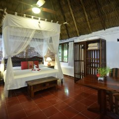 Hotel Rancho Encantado комната для гостей