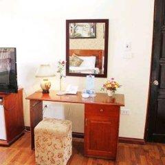 Hanoi Capital Hotel удобства в номере