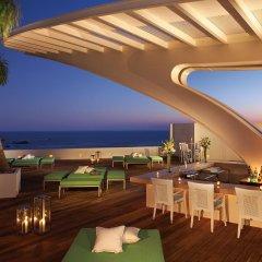 Отель Secrets Huatulco Resort & Spa гостиничный бар