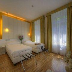 Отель Roma Point Hotel Италия, Рим - отзывы, цены и фото номеров - забронировать отель Roma Point Hotel онлайн комната для гостей фото 3