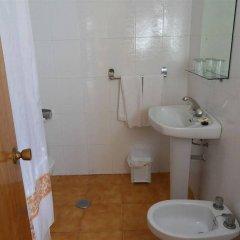 Hotel Hostal Marbella ванная фото 2
