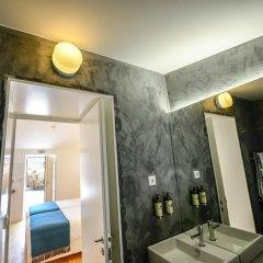 Отель Morgadio da Calçada ванная