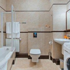 Отель Apartament Nadmorski Sopot 1 ванная