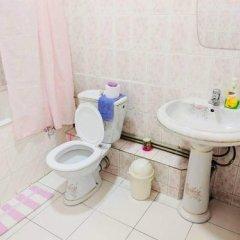 Отель Home Hotel Bishkek Кыргызстан, Бишкек - отзывы, цены и фото номеров - забронировать отель Home Hotel Bishkek онлайн ванная фото 2
