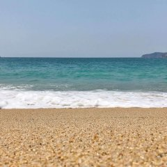 Hotel Romano Palace Acapulco пляж фото 2