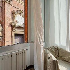 Отель Musei1 Италия, Болонья - отзывы, цены и фото номеров - забронировать отель Musei1 онлайн комната для гостей фото 4