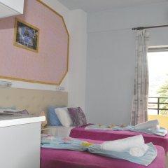 Minoa Hotel комната для гостей фото 14