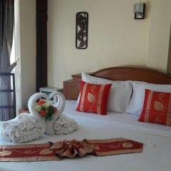 Отель Patong Rose Guesthouse комната для гостей фото 3