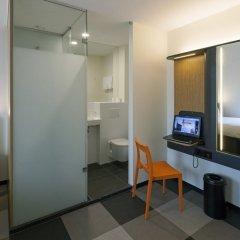 Отель easyHotel Amsterdam Arena Boulevard Нидерланды, Амстердам - 2 отзыва об отеле, цены и фото номеров - забронировать отель easyHotel Amsterdam Arena Boulevard онлайн удобства в номере