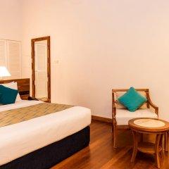 Отель Adaaran Select Meedhupparu Медупару балкон