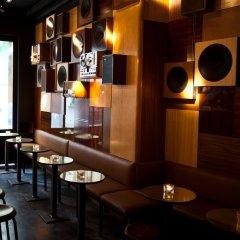 Отель HotelO Kathedral гостиничный бар