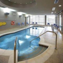 Отель SpringHill Suites by Marriott Columbus OSU бассейн фото 2