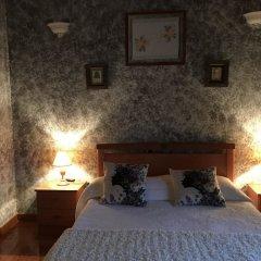 Отель Posada La Herradura комната для гостей