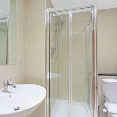 Отель Baker Street Suites Великобритания, Лондон - отзывы, цены и фото номеров - забронировать отель Baker Street Suites онлайн ванная