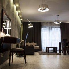Апартаменты Silver Apartments комната для гостей фото 2