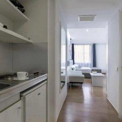 Отель BlueSense Madrid Génova в номере фото 2