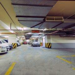 Отель Imperial Suites парковка