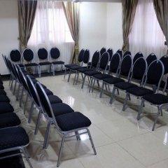 Отель Angels Heights Hotel Гана, Тема - отзывы, цены и фото номеров - забронировать отель Angels Heights Hotel онлайн помещение для мероприятий фото 2