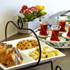 Отель Eritrina Butik Otel Чешме питание фото 3