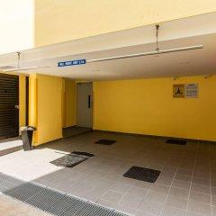 Fragrance Hotel - Selegie парковка