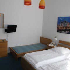 Hotel-pension Bregenz Берлин комната для гостей фото 2