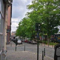 Отель Miroir27 Бельгия, Брюссель - отзывы, цены и фото номеров - забронировать отель Miroir27 онлайн фото 2