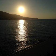 Palmiye Pansiyon Турция, Карабурун - отзывы, цены и фото номеров - забронировать отель Palmiye Pansiyon онлайн пляж фото 2