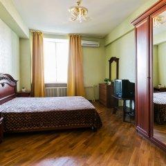 Апартаменты Apartment Nice Novinskiy Bulvar комната для гостей