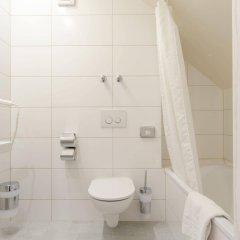 Отель Garden Hotel Германия, Нюрнберг - отзывы, цены и фото номеров - забронировать отель Garden Hotel онлайн ванная