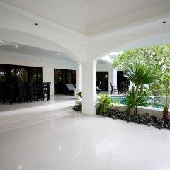 Отель Palm Grove Resort Таиланд, На Чом Тхиан - 1 отзыв об отеле, цены и фото номеров - забронировать отель Palm Grove Resort онлайн интерьер отеля фото 2