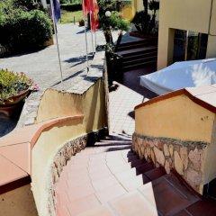 Отель Palm Beach Hotel Италия, Чинизи - 1 отзыв об отеле, цены и фото номеров - забронировать отель Palm Beach Hotel онлайн городской автобус