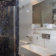 Hotel Santa Marina ванная фото 2