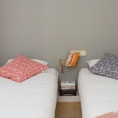 Отель Ona Hotels Terra Барселона комната для гостей фото 4