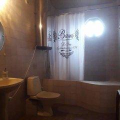 Апартаменты Nino Duplex Apartment Тбилиси ванная фото 2