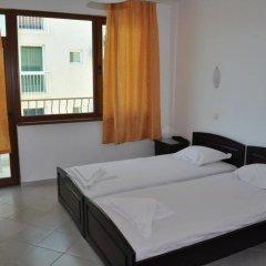 Отель Perla Болгария, Равда - отзывы, цены и фото номеров - забронировать отель Perla онлайн комната для гостей
