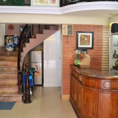 22 Anh Dao Hotel Халонг гостиничный бар