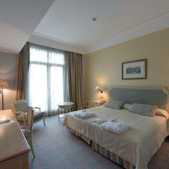 Отель Castilla Termal Balneario de Solares 4* Стандартный номер с двуспальной кроватью