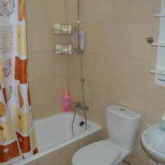 Апартаменты Millie's Apartments ванная