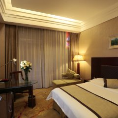 Отель Fortune Шэньчжэнь комната для гостей фото 4