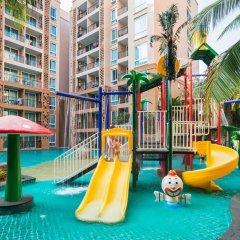 Отель Atlantis By Favstay детские мероприятия