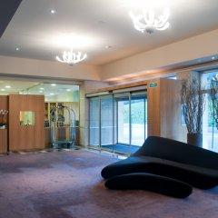 Valbusenda Hotel Bodega Spa фитнесс-зал фото 4