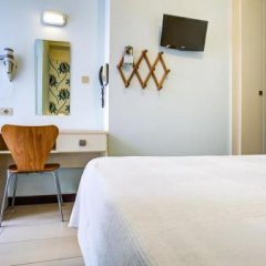 Отель Konrad Римини комната для гостей фото 2