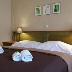 Hotel Augustus et Otto комната для гостей фото 5