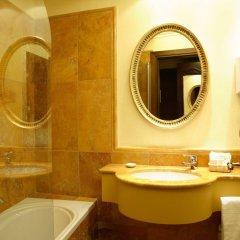Отель Al Codega Италия, Венеция - 9 отзывов об отеле, цены и фото номеров - забронировать отель Al Codega онлайн ванная фото 2