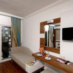 Maya Golf Hotel комната для гостей фото 4